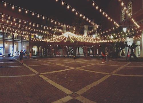 Free stock photo of Asian, chiang mai, chiangmai, lights