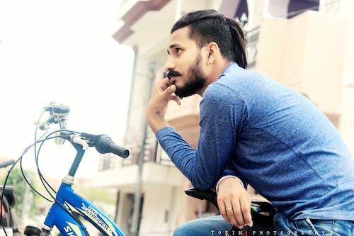 Kostenloses Stock Foto zu indien, indischer junge, intelligent, mann