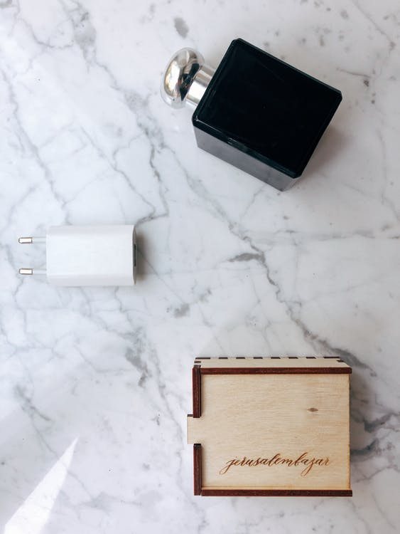 adapter, container, flaske