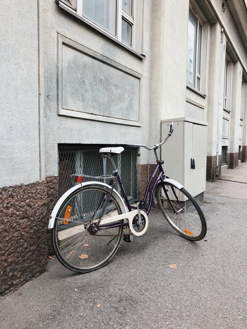 คลังภาพถ่ายฟรี ของ คลาสสิก, จอด, ถนน, ทางเท้า
