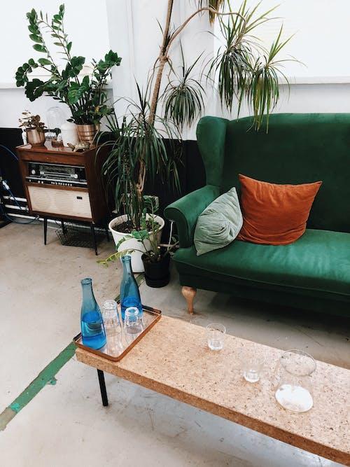 Imagine de stoc gratuită din aspect, cameră, canapea, contemporan