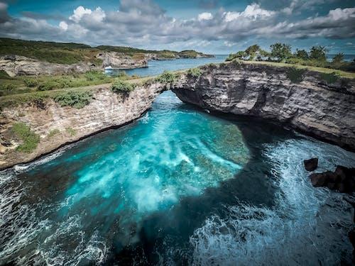 インドネシア, バリ, ビーチ, 島の無料の写真素材