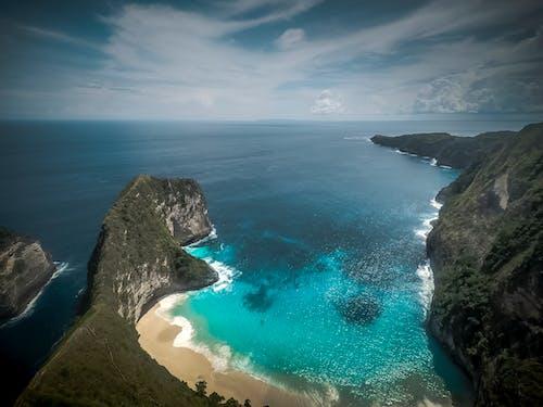 インドネシア, バリ, ビーチ, ボートの無料の写真素材