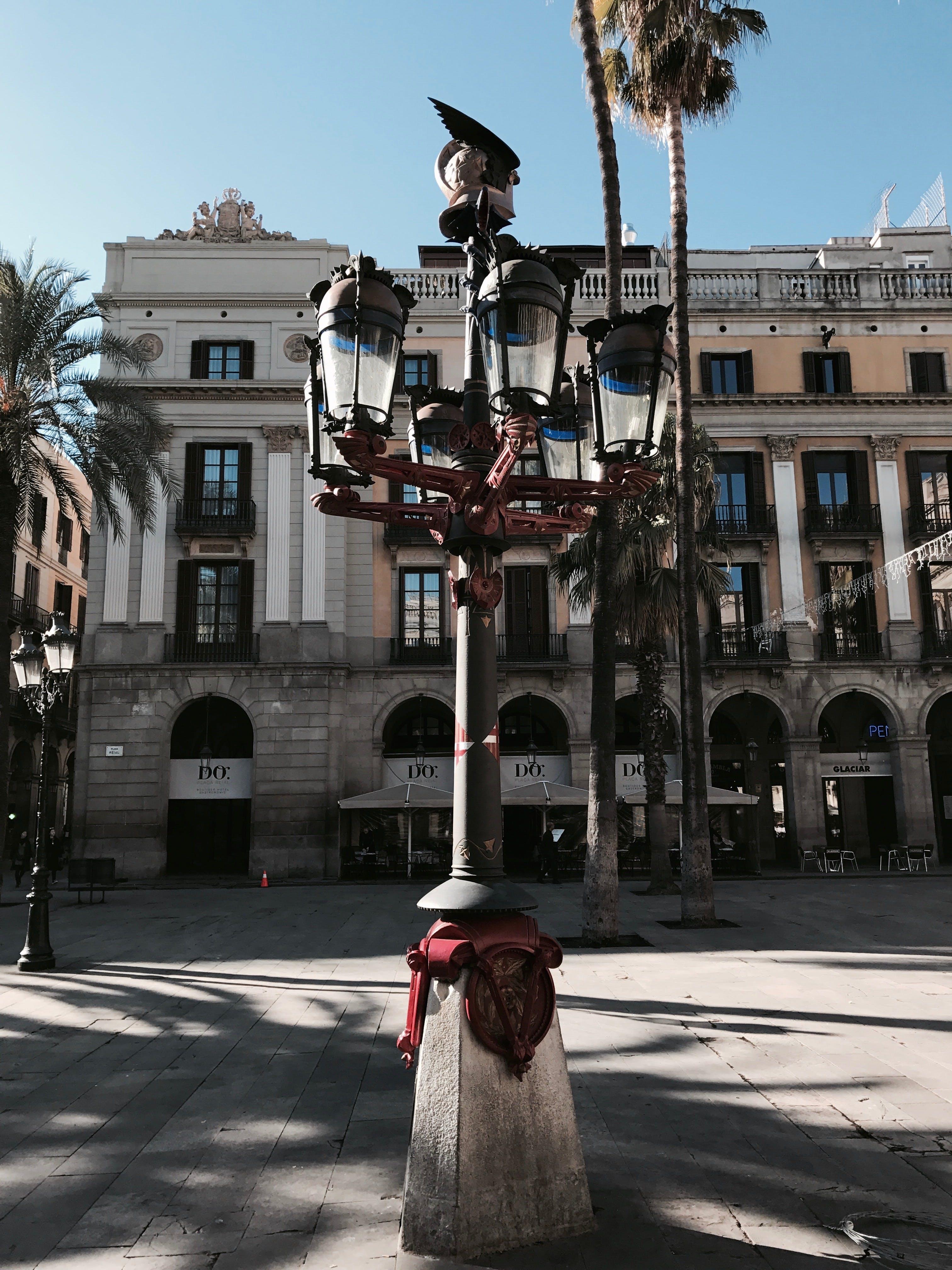 Gratis lagerfoto af Barcelona, gauda