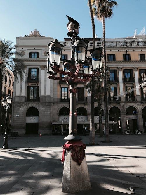 Kostenloses Stock Foto zu barcelona, gaudí