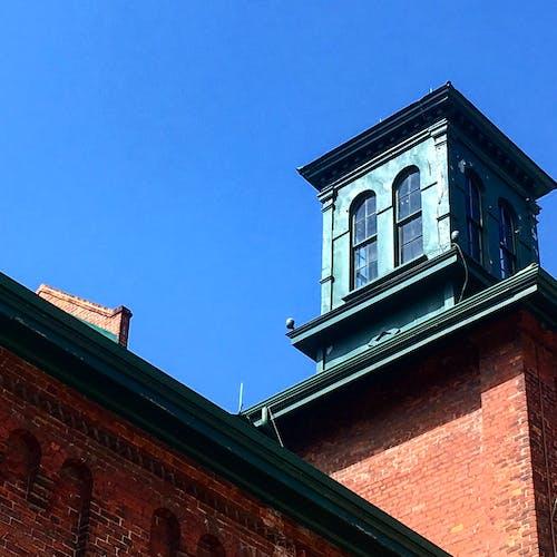 damıtım evi, eski bina içeren Ücretsiz stok fotoğraf