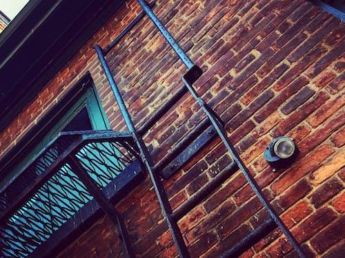 açık, bina, damıtım evi, tuğla içeren Ücretsiz stok fotoğraf