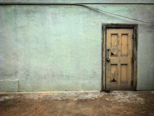 kapı, unutulmuş içeren Ücretsiz stok fotoğraf