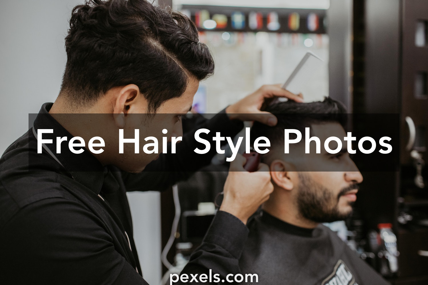 1000 Beautiful Hair Style Photos Pexels Free Stock Photos