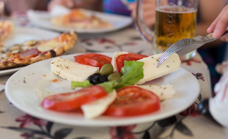 乳酪, 健康, 傳統