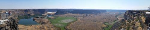 Бесплатное стоковое фото с величественный, вид, вода, геология