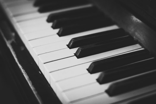 Free stock photo of music, piano, compose, entertainment