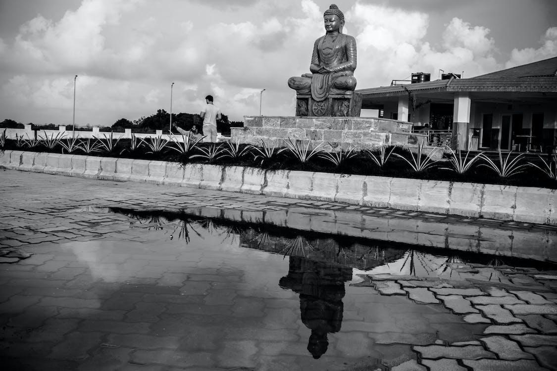 Будда, Буддизм, буддисти