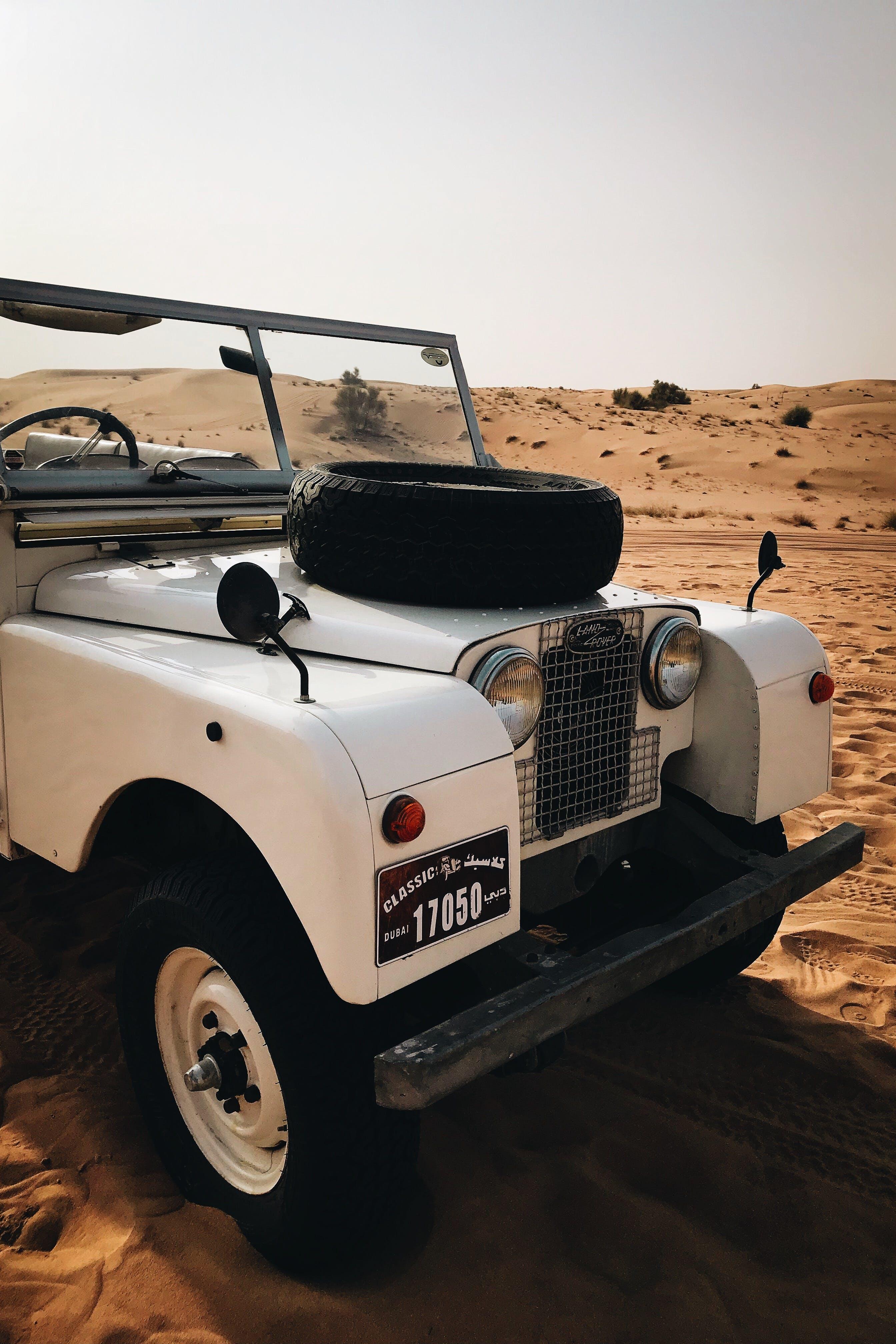Gratis lagerfoto af lastbil, transportmiddel, transportsystem, ørken