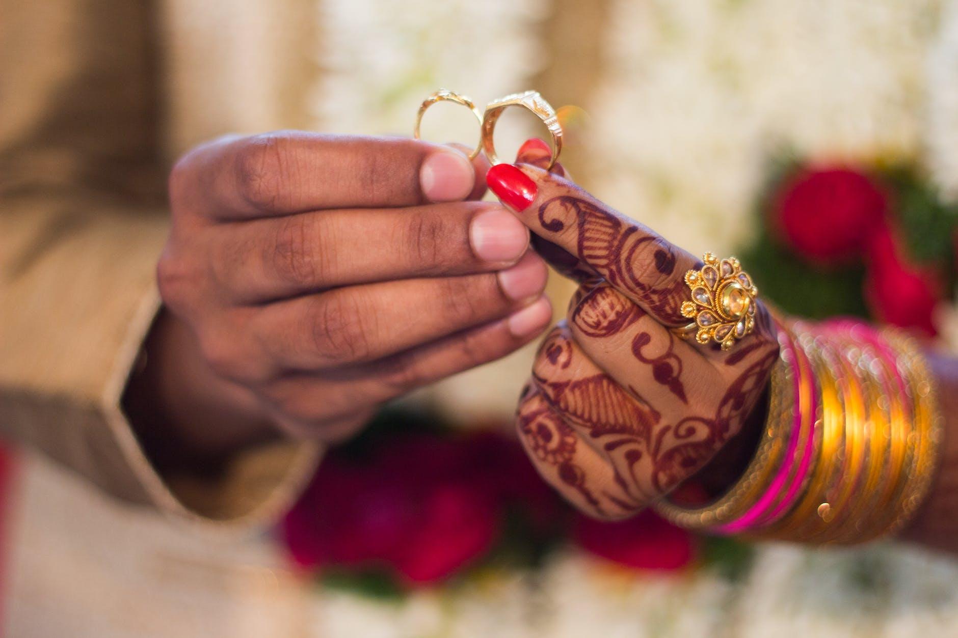 hindu marriage media