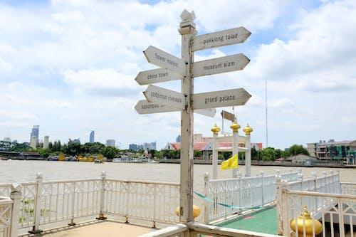 Free stock photo of Bangkok, sign, thailand, tourism