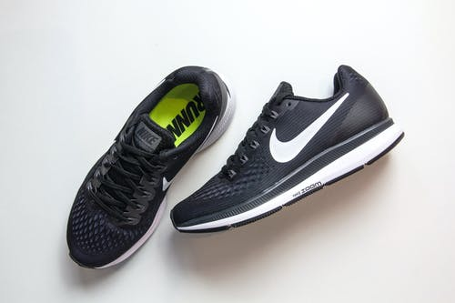 Comfortable sneakers for running