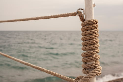 Close-up Photo of Rope