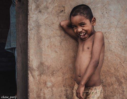 Immagine gratuita di bambini, bambino asiatico, india, infanzia