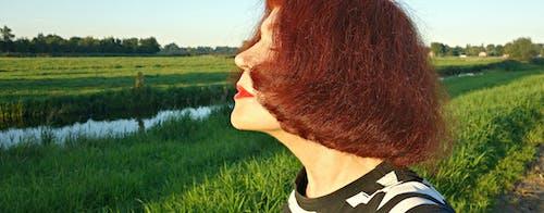Free stock photo of attractive, caucasian, close up, female