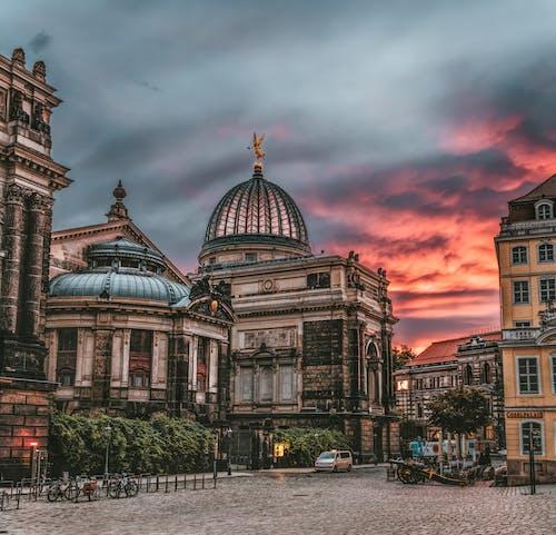 地標, 城鎮, 外觀, 大教堂 的 免費圖庫相片