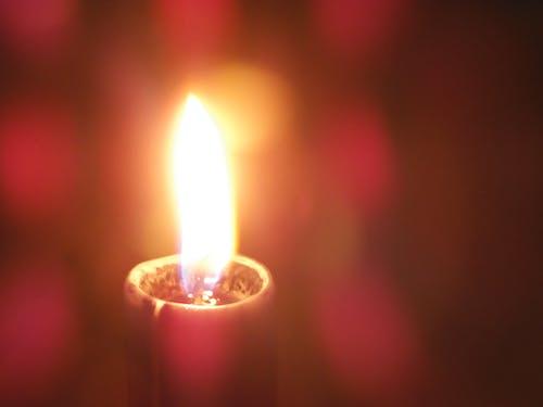 Δωρεάν στοκ φωτογραφιών με ελαφρύς, καίω, καύση, κερί