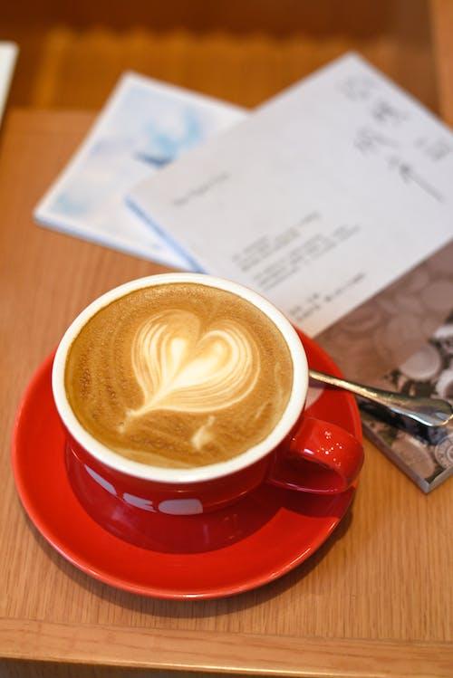 Gratis stockfoto met koffiekop, koffiekopje
