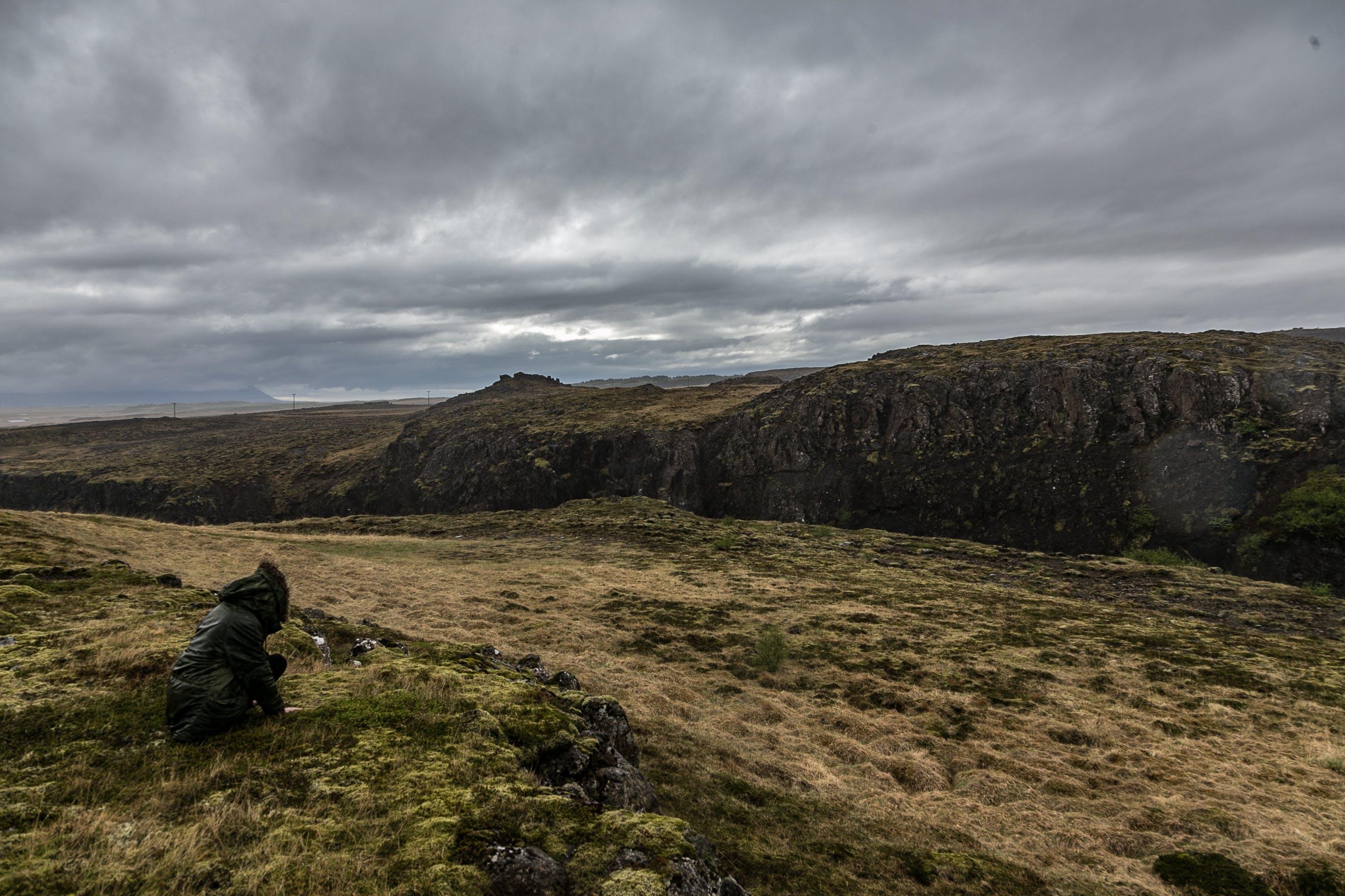 Kostenloses Stock Foto zu abenteuer, berg, draußen, erforschen