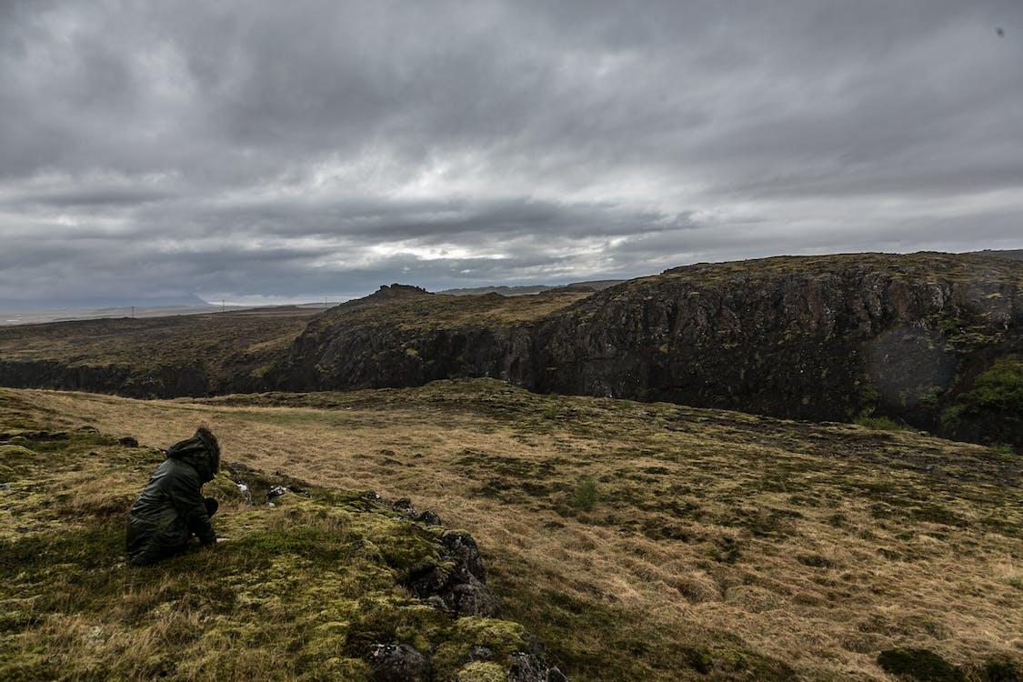 人, 冒險, 冰島