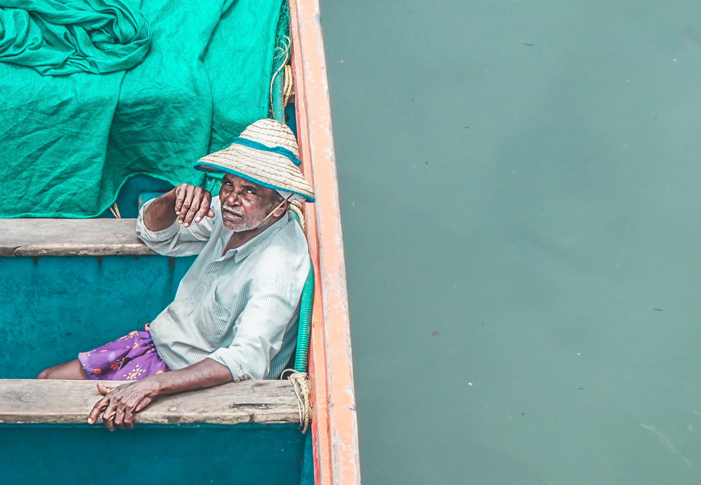 Gratis stockfoto met boot, daglicht, h2o, hoed
