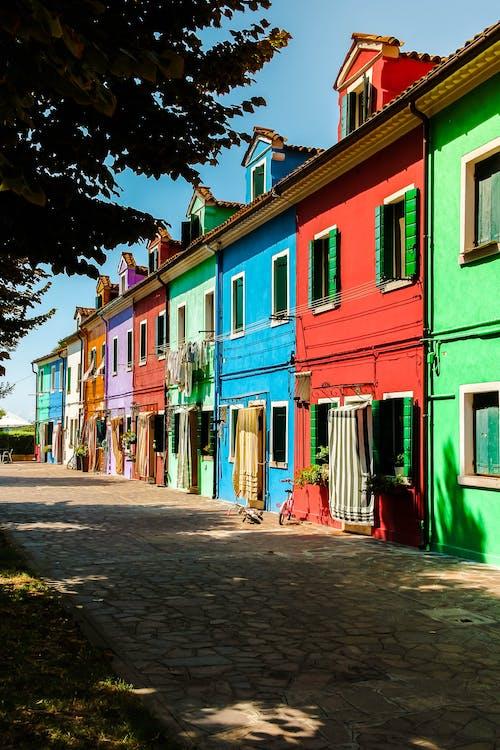 Immagine gratuita di architettura, centro storico, città, cittadina