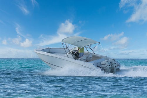 Foto d'estoc gratuïta de barca, capvespre, cel, d7200