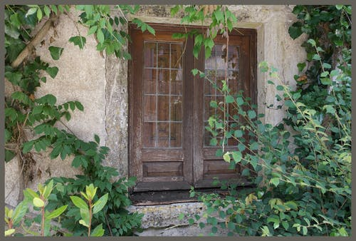 Free stock photo of abandoned, old window, rustic