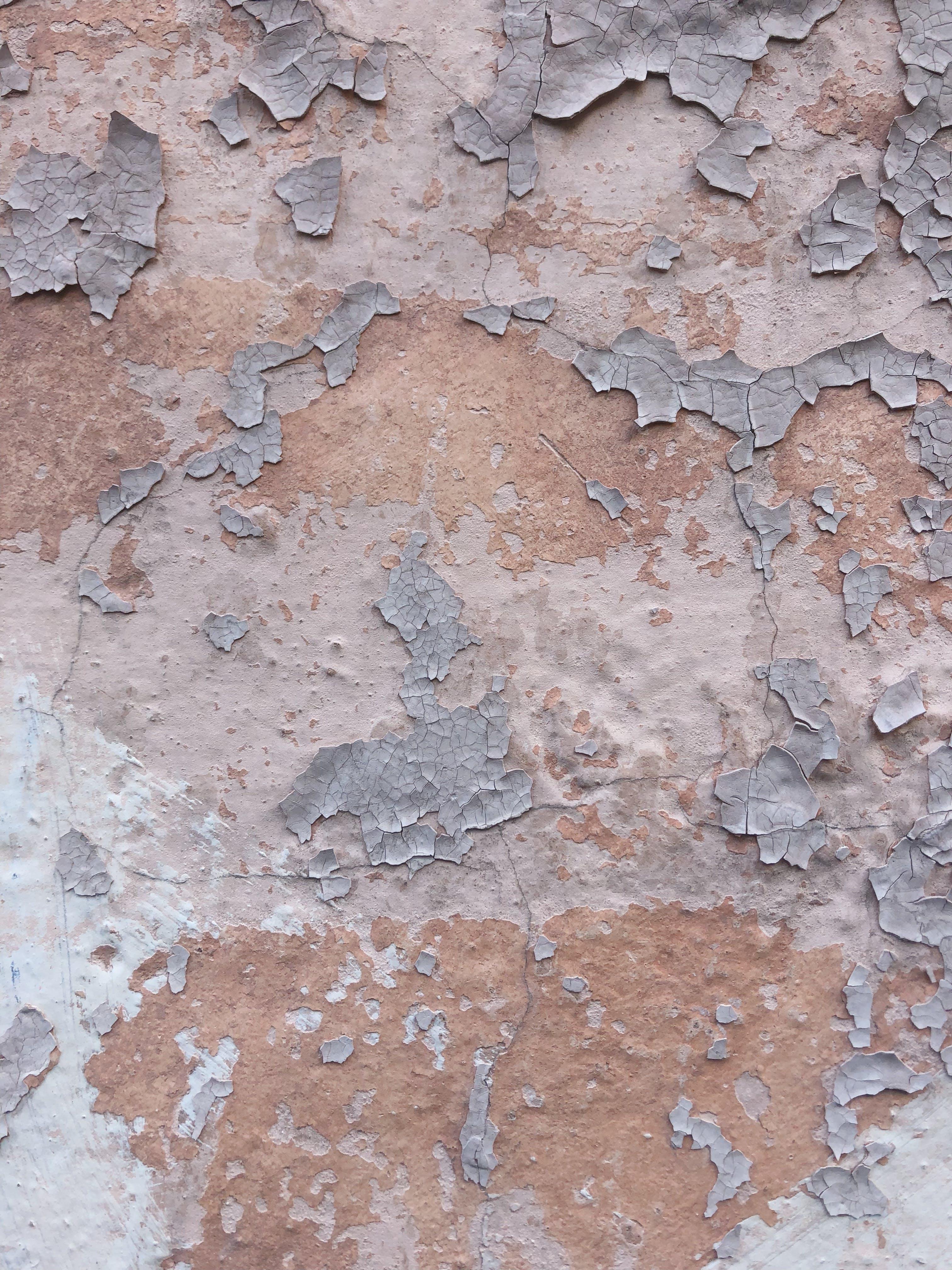 Brown Concrete Surface
