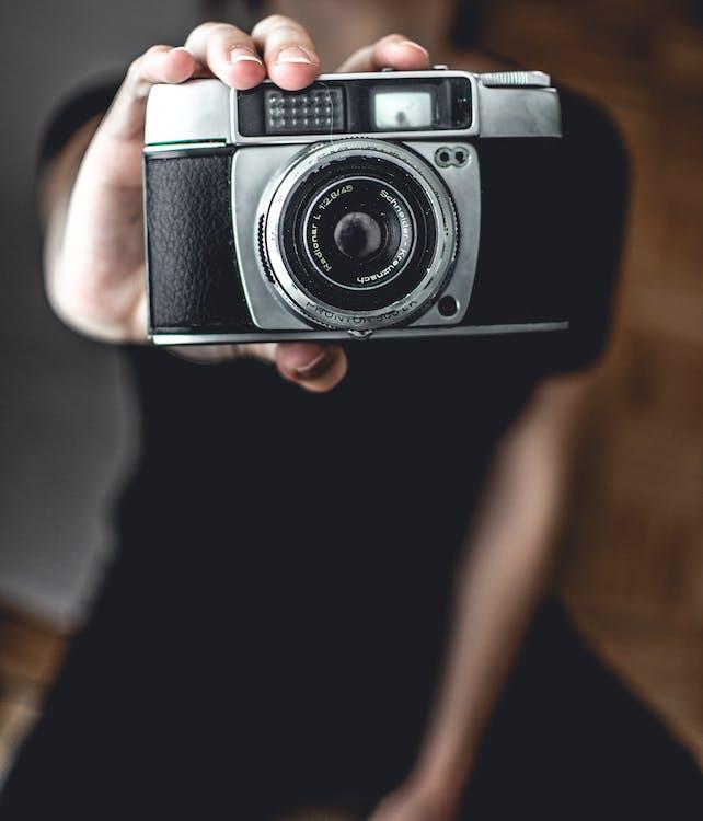 antichitate, aparat de fotografiat, aparat foto