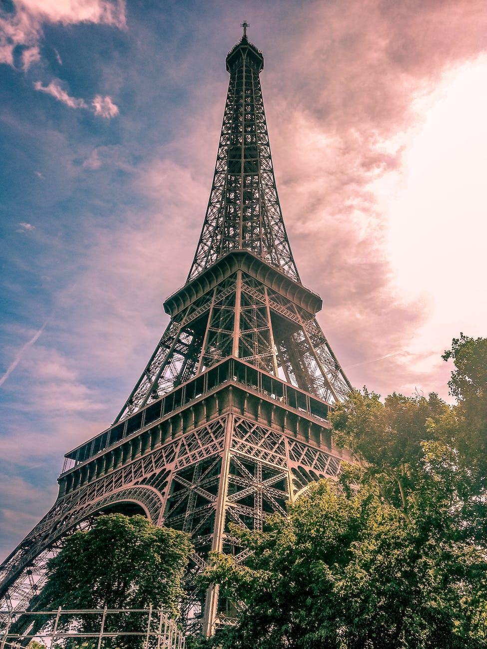 Paris-Hautangle