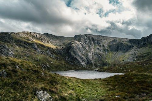 Gratis stockfoto met berg, daglicht, hemel, landschap