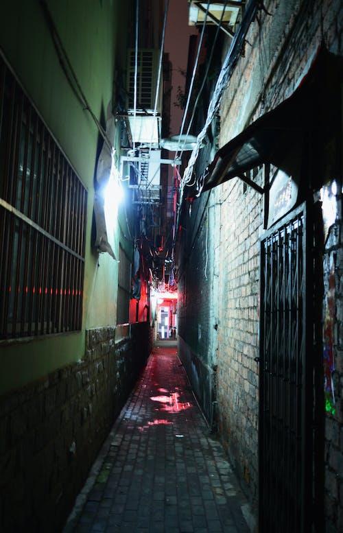Immagine gratuita di cina, cultura urbana, guangxi