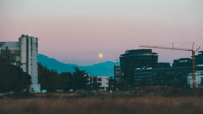 Free stock photo of cityscape, europe, landscape, Montenegro
