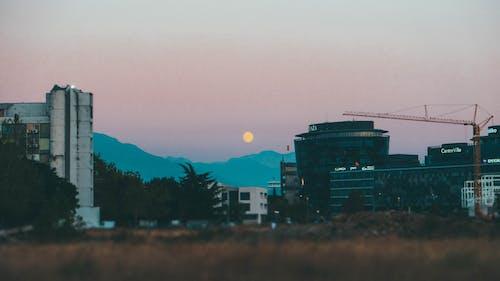 Základová fotografie zdarma na téma černá hora, evropa, fialová, krajina