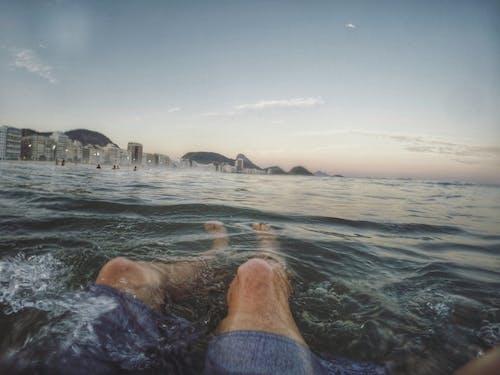 Základová fotografie zdarma na téma dovolená, moře, oceán