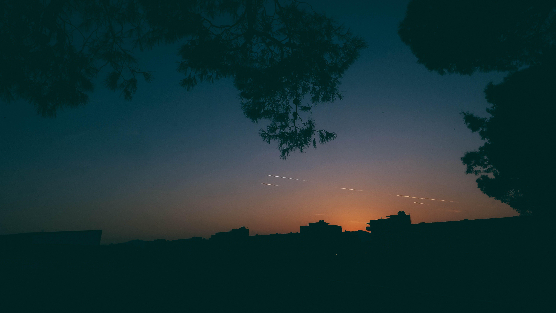 Free stock photo of calm, cityscape, europe, evening
