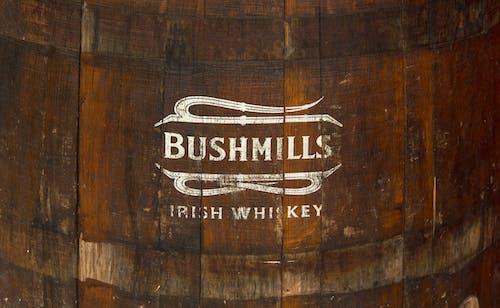 Ilmainen kuvapankkikuva tunnisteilla bushmills, irlantilainen, perinteinen, tynnyri