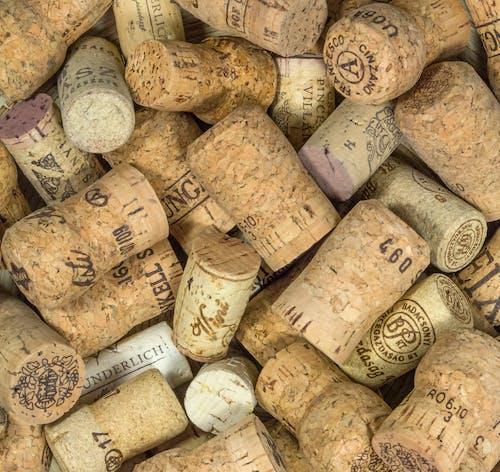 Photos gratuites de beaucoup, champagne, vin
