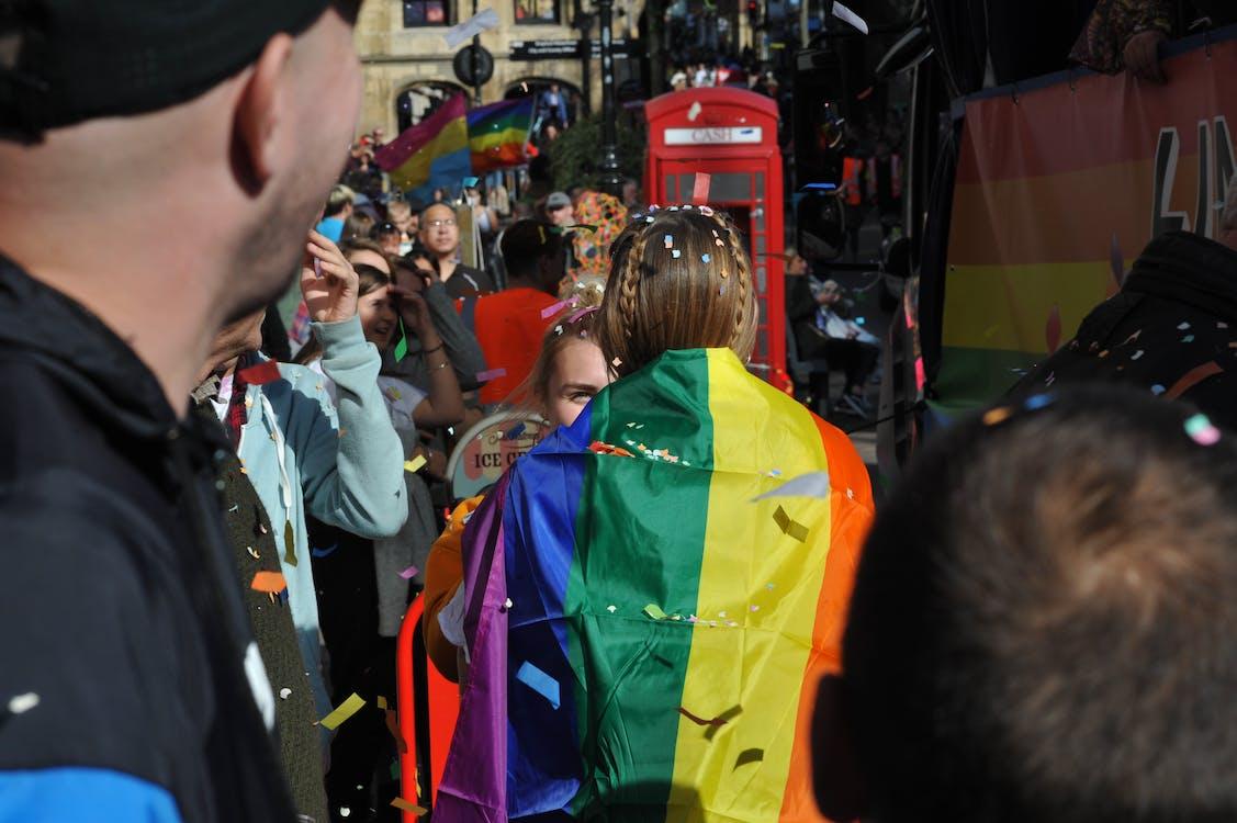 Gay Pride, lgbt, lgbtq