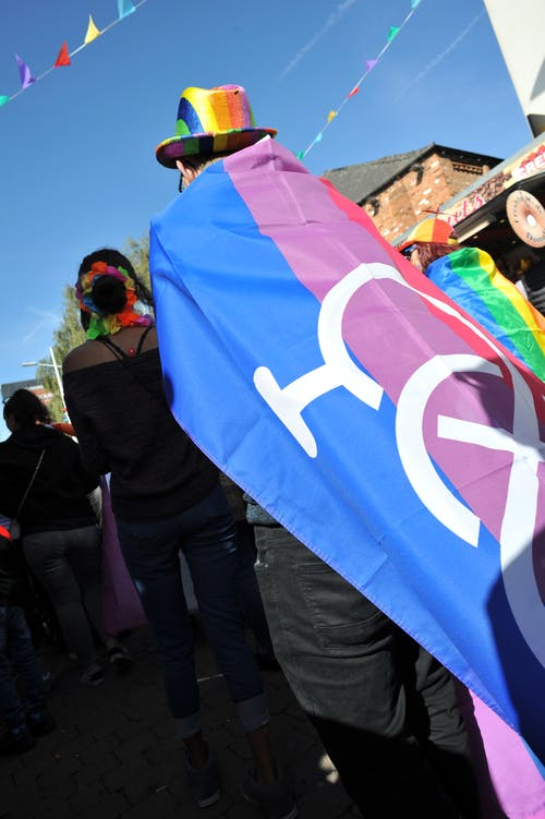 Free stock photo of Gay Pride, lgbt, lgbtq, pride