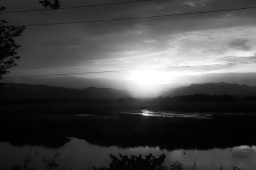 Gratis lagerfoto af landskab, miljø
