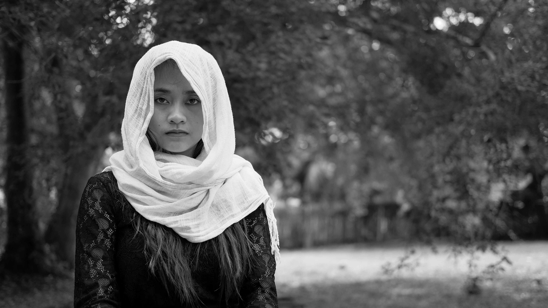 Immagine gratuita di abaya, abito, adulto, bellissimo