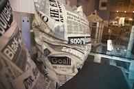 journalism, information, news