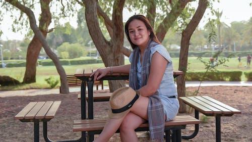 Foto d'estoc gratuïta de dona asiàtica, noia asiàtica